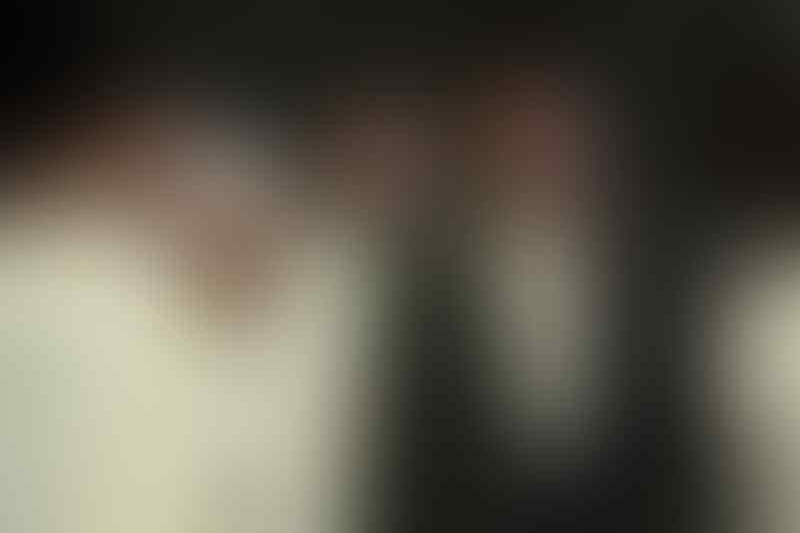 Jokowi Tiba di KPU untuk Mendaftar Sebagai Capres