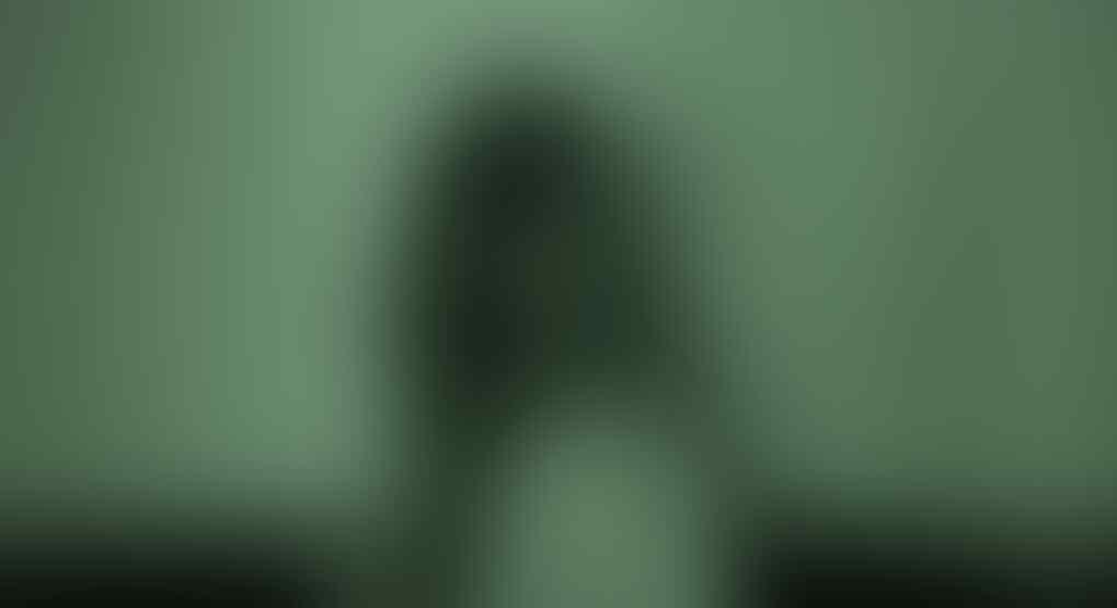 Ini Dia Deretan Foto Paling Menyeramkan Website Deep Web, Penakut Jangan Baca !