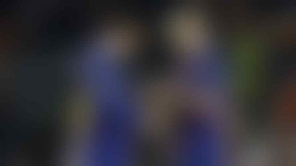 Ikuti Jejak Iniesta, Messi Punya Tugas Baru di FC Barcelona