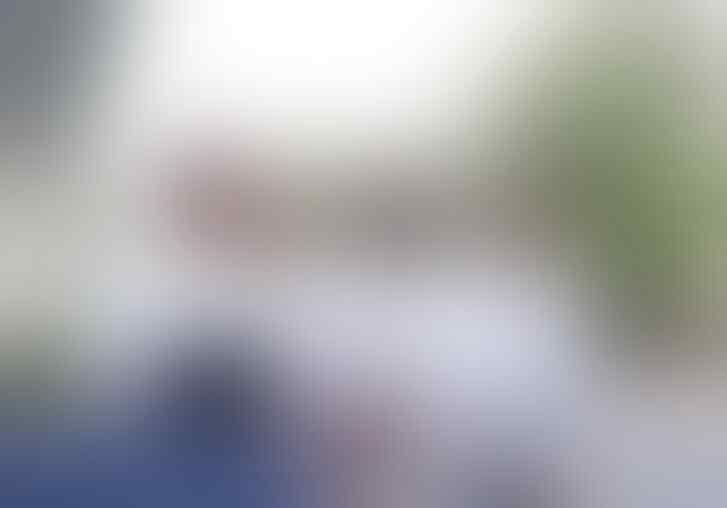 Tes Kesehatan, Jokowi-Ma'ruf Didampingi 9 Parpol Pendukung