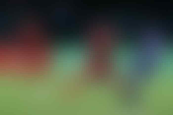 Domimasi Pertandingan, Indonesia Bantai Taiwan 4 Gol Tanpa Balas