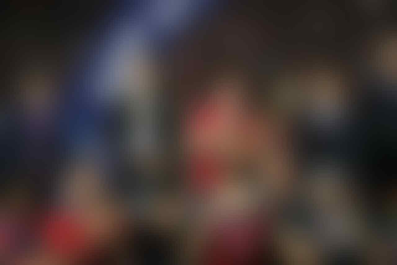 Ketua PSSI: Kemenangan Garuda Muda Hadiah HUT RIke-73