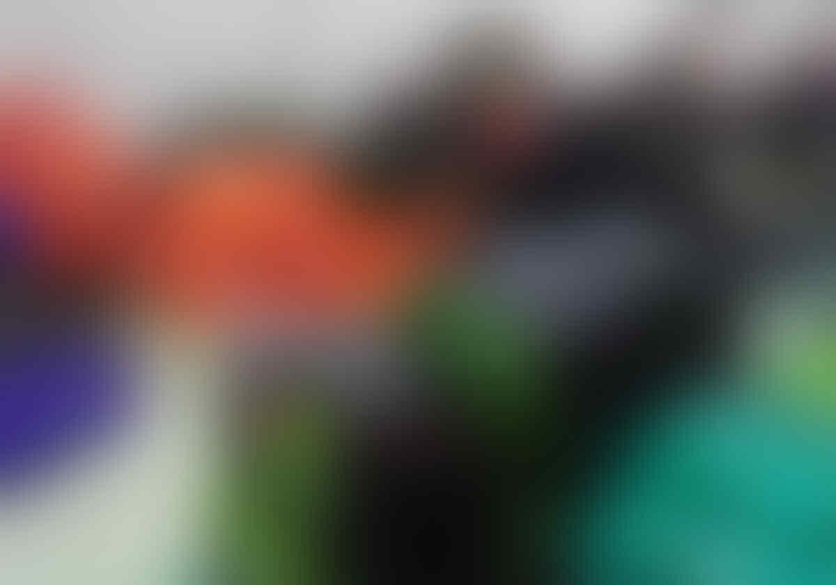 [VENDOR]Aneka goody bag, promosi, souvenir, shopping bag spunbond - GROSIR MURAH!