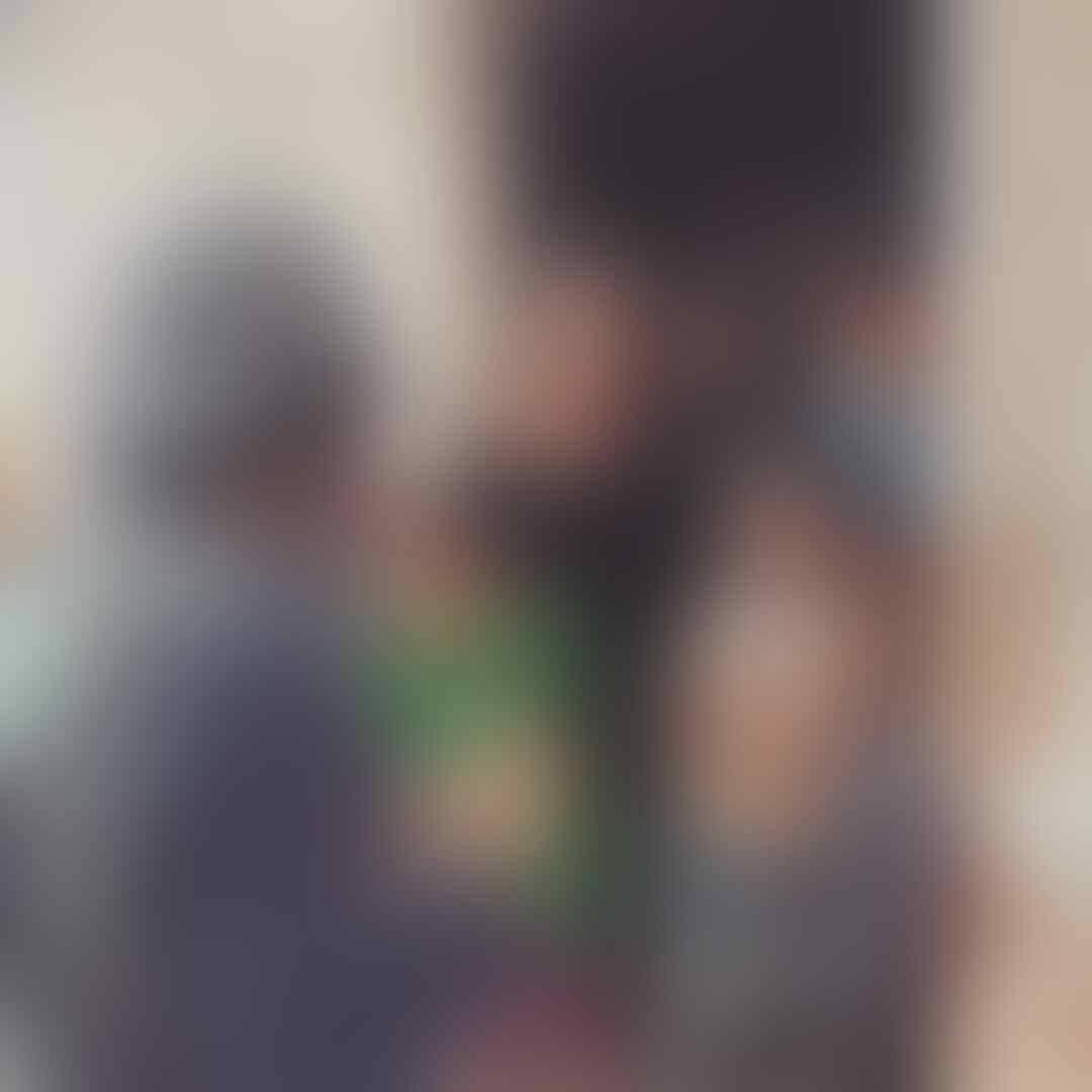 "Abdullateef Khaled, ""Ayah"" Bagi Anak Yatin di Tengah Konflik Suriah"