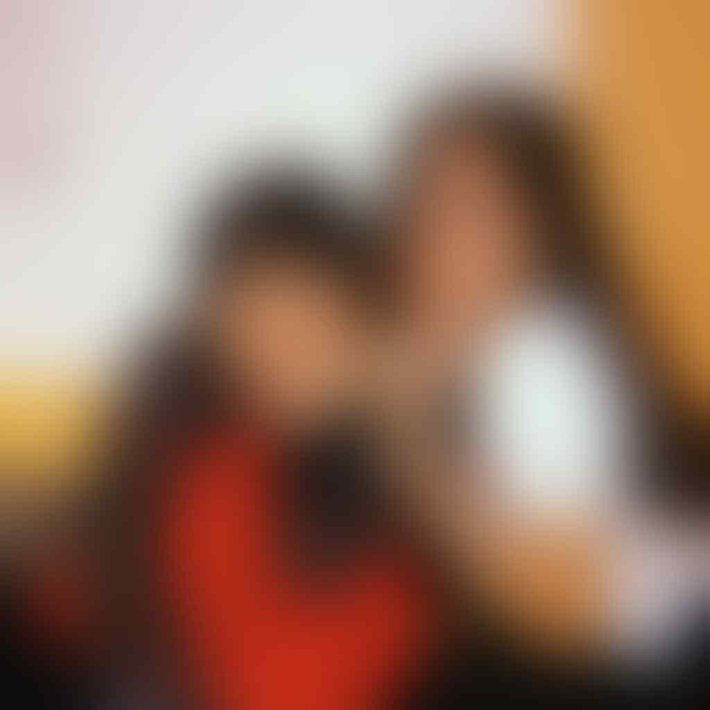 10 Potret Persahabatan Salshabilla dan Amel Carla, Gemas Banget!