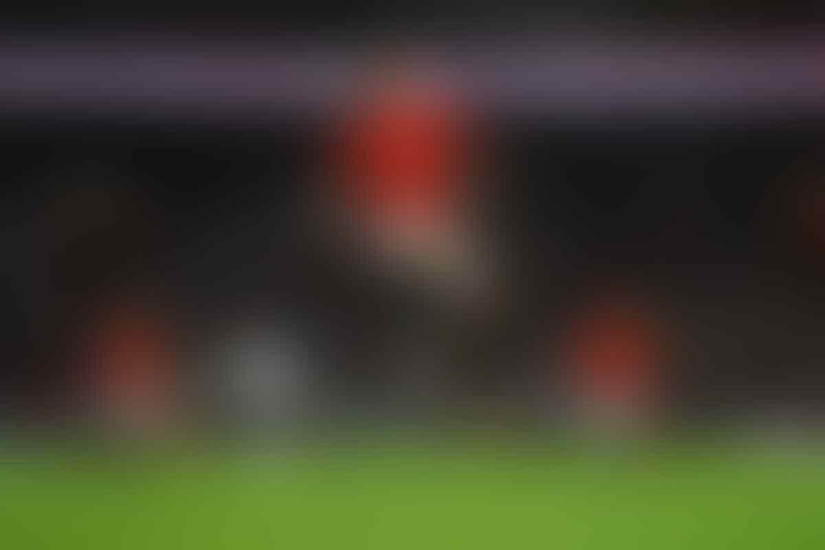 UEFA NAtions League 2018: Spanyol Tumbangkan Inggris dengan Skor 1-2