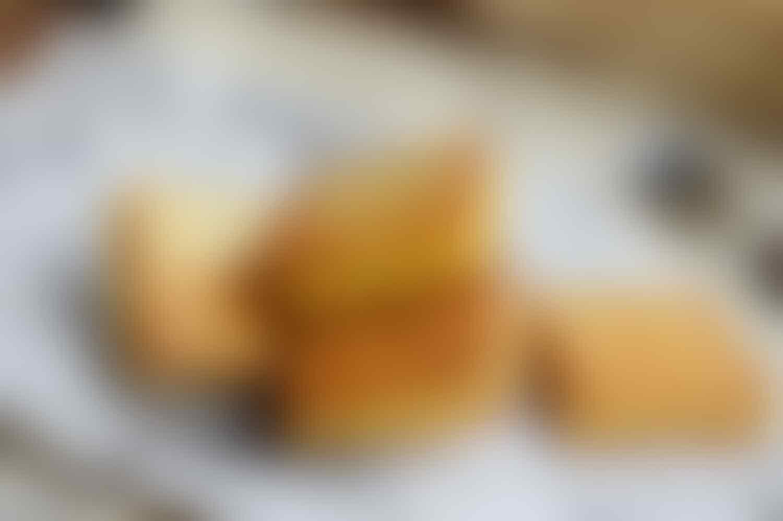 Bikin Rindu! Yuk Bikin Kue Gabin Tape, Cemilan Sederhana di Masa Kecil