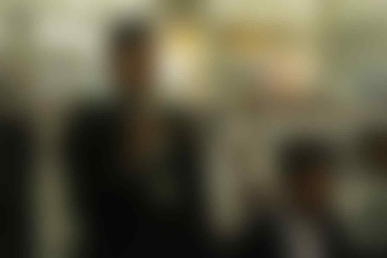 Kisah Haru Abdul Manan, Si Tuna Netra Penghafal Alquran dalam 8 Bulan