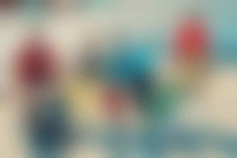 9 Nama Fandom Idol KPop Ini Punya Makna yang Dalam dan Indah