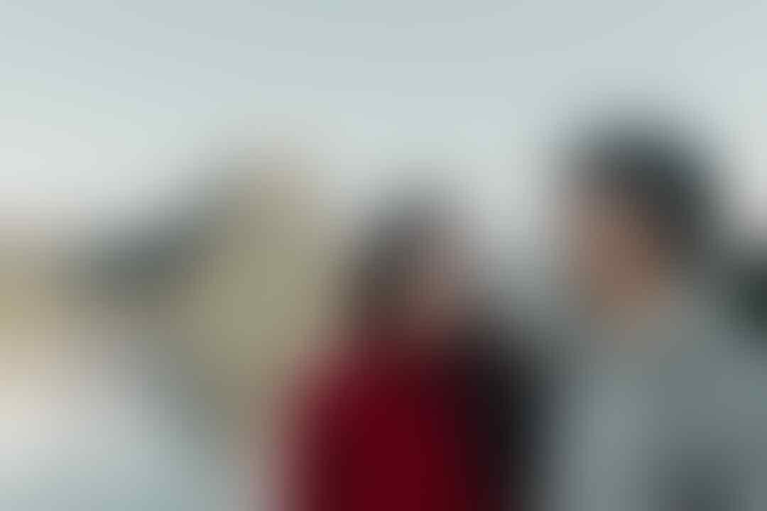 Pengantin Baru, 10 Potret Mesra Nadine & Dimas Anggara di New Zealand