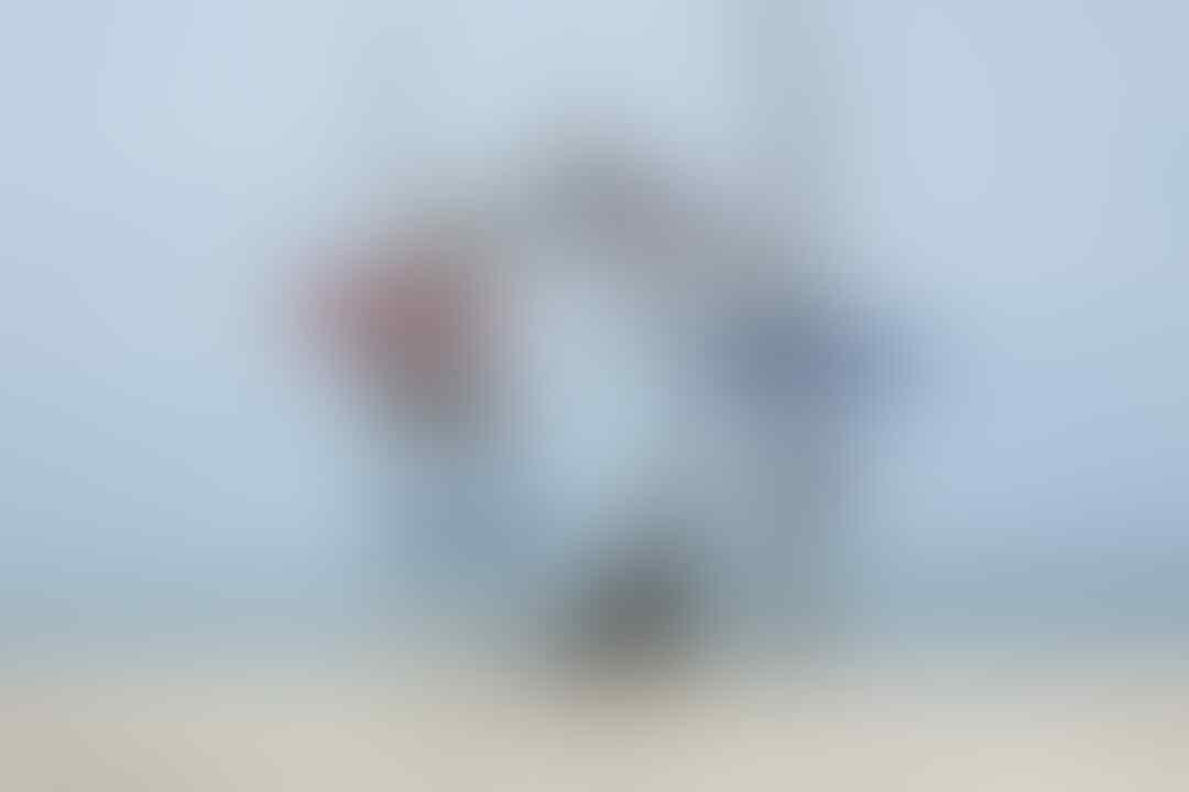 Yuk, Liburan ke 5 Pulau Gili di Madura yang Masih Asri Ini
