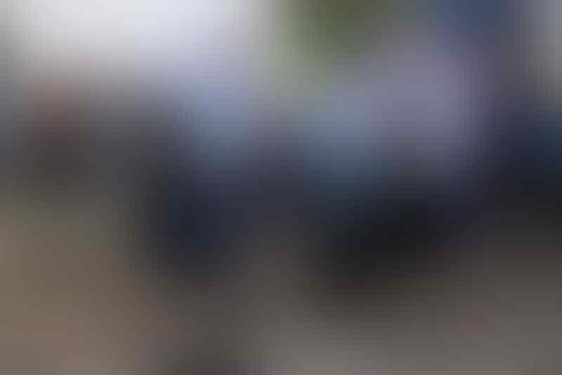 Kemenag: Kain Ihram Jemaah Haji Indonesia Bukan Buatan China