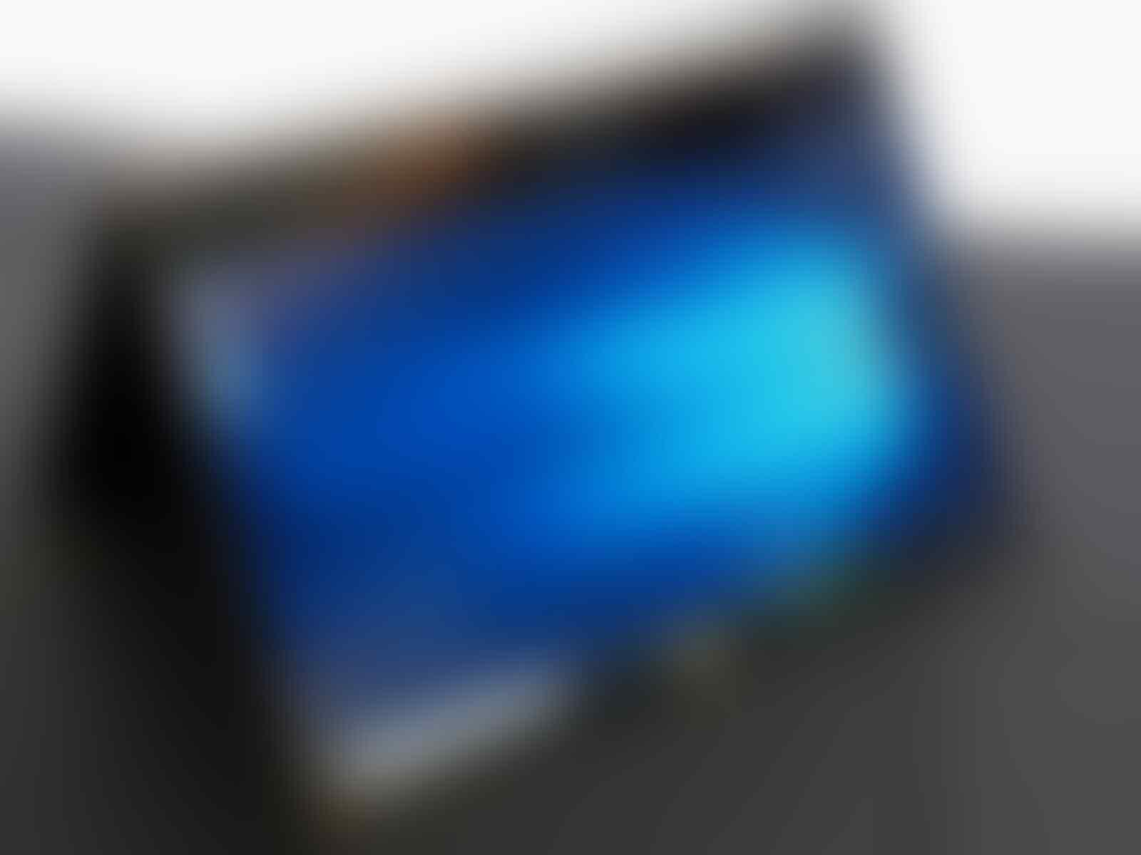 Diklaim Tahan 25 Jam, Ini Spesifikasi Garang Lenovo Yoga C630!