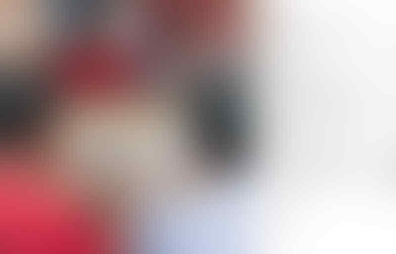 Wanita-Wanita Ini Bakal Jadi Kandidat Tim Esport nya Ravi Ahmad