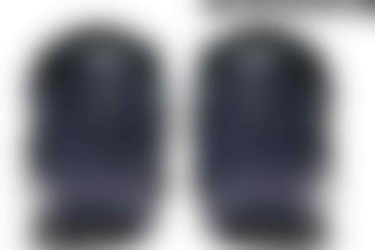 Bocoran Foto-foto Nike Premiere II 'Midnight Navy', Asli Keren Gan