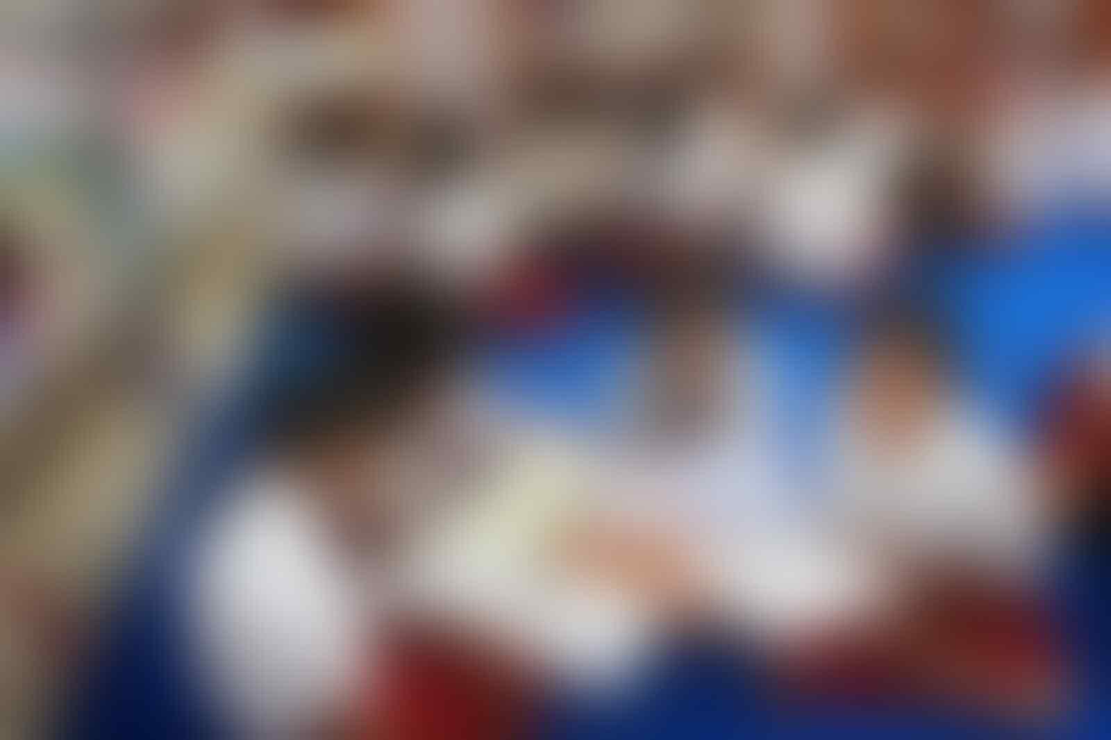 Sadar Gak, 6 Kisah Ini Jadi Bacaan Wajibmu saat SD Dulu!