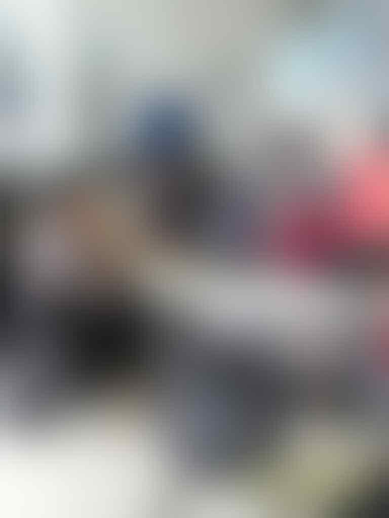 Bhabinkamtibmas Polsek Majalengka Kota Sambangi Dealer Yamaha Fortuna Majalengka