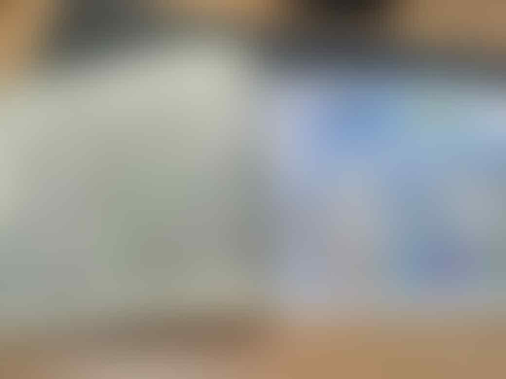 #ASLINYALO REVIEW KOMIK BENNY & MICE LOST IN BALI 2 BY Filandrion