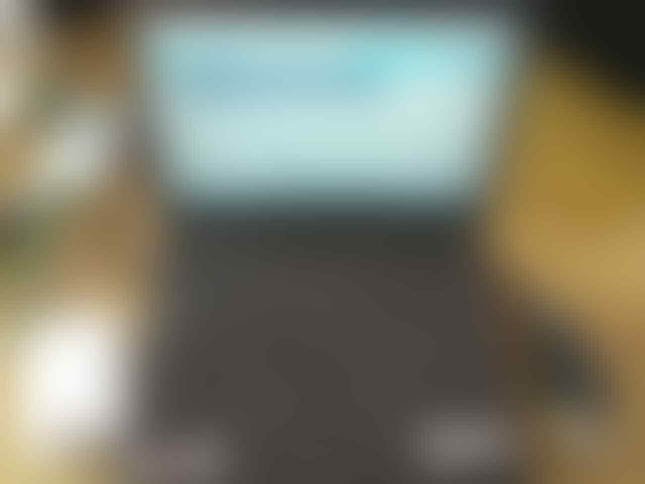 [ASK] LENOVO V110 14ast itu pake VGA