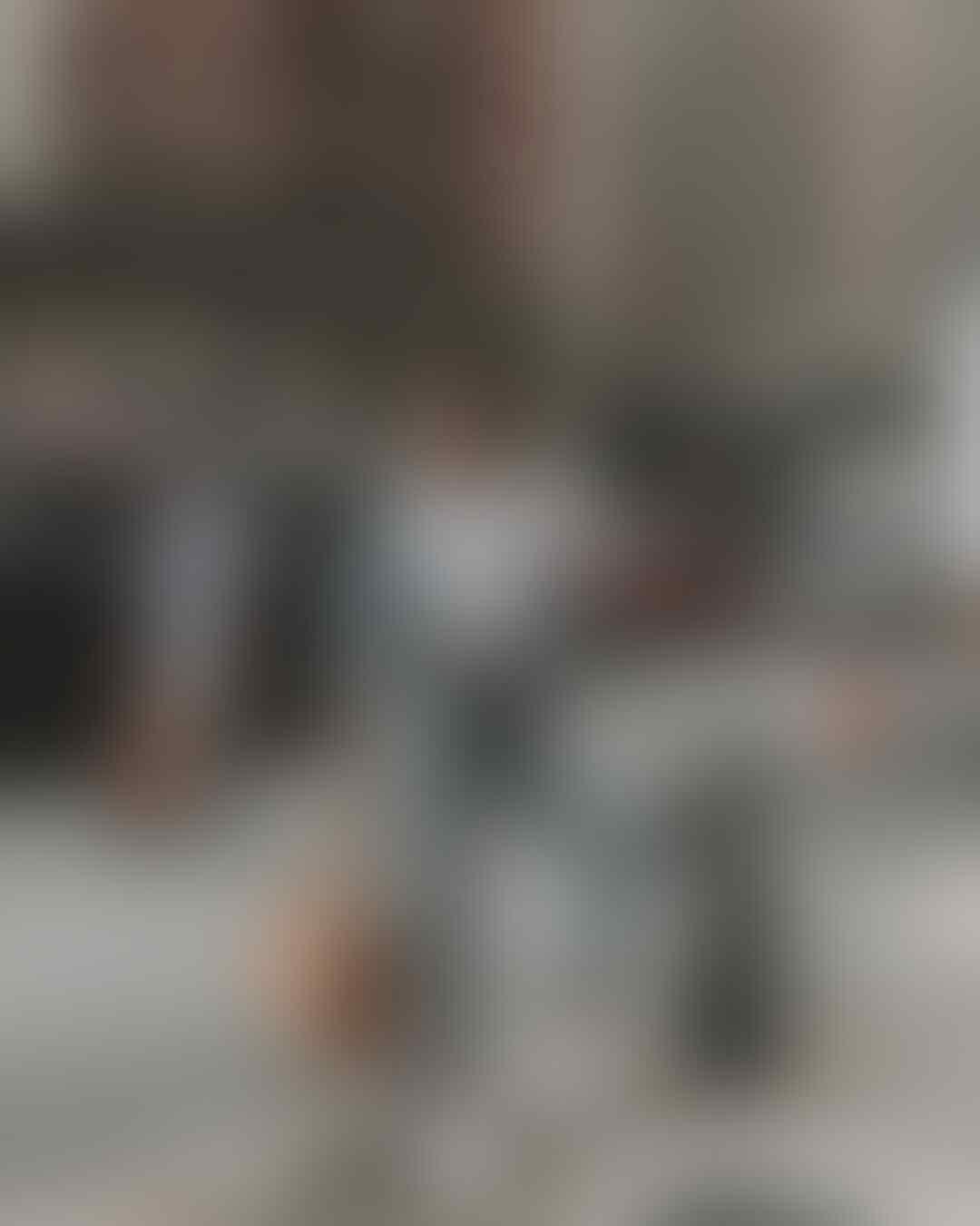10 Gaya Cetar Andien di New York bak Masih Remaja!