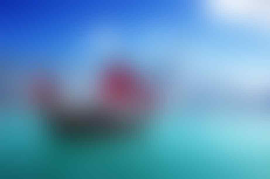 5 Kapal Pesiar Asia Ini Gak Kalah Keren dari Yacht Eropa!