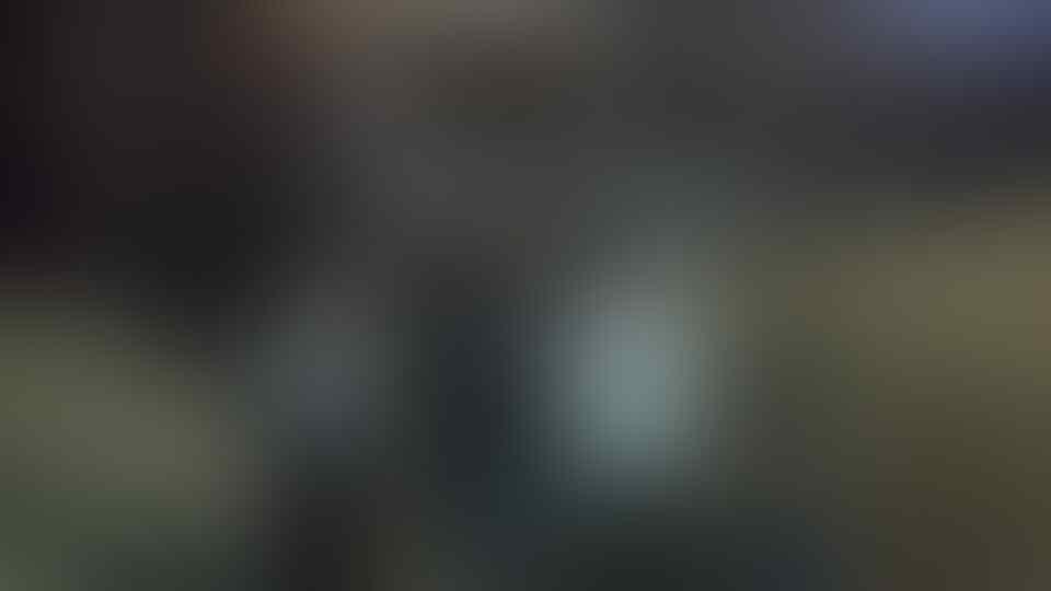 Polisi Laksanakan Patroli Malam Hari Dan Berikan Himbauan Kamtibmas