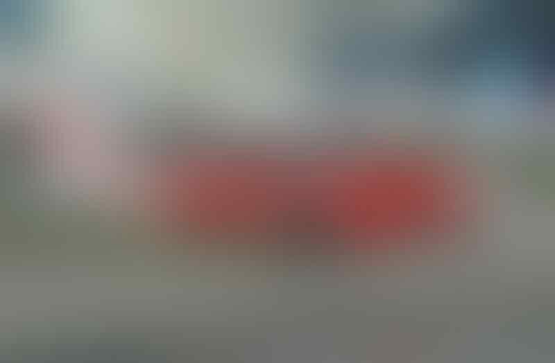 Topan Super Mangkhut Menyasar Hong Kong, AirAsia Batalkan Penerbangan