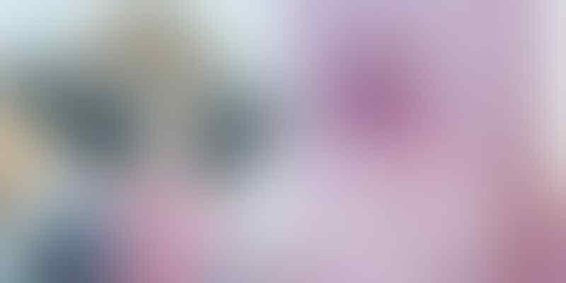 10 Potret Cowok Jepang 'Kembaran' V BTS, Bisa Lihat Bedanya?