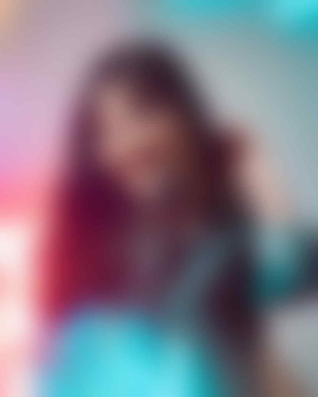 10 Potret Manis Misellia Ikwan, Penyanyi Muda Idola Remaja