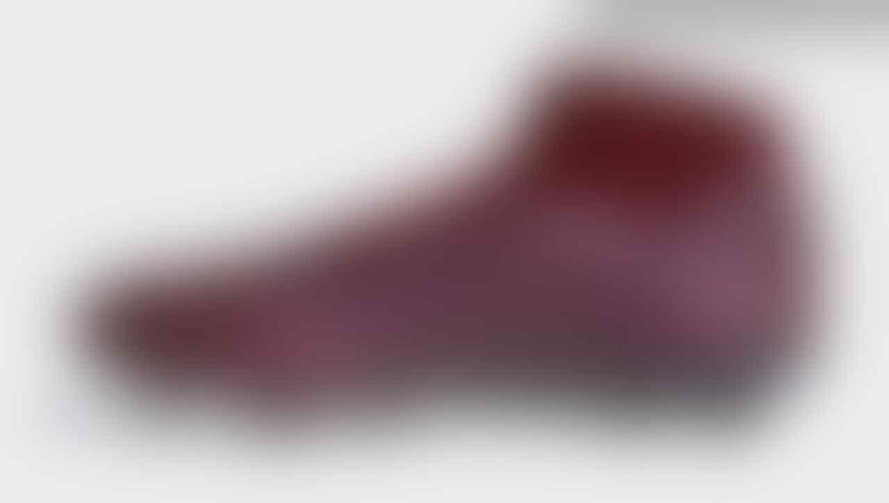 Adidas Nemeziz Merah Marun Gokil Abis
