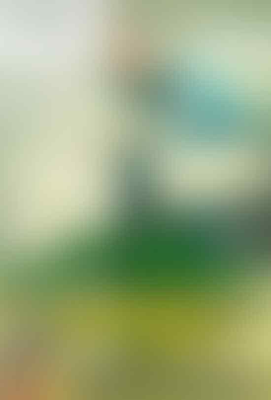 Hadiri Tabligh Akbar di Monas, Sandi Cipika-cipiki dengan Gatot