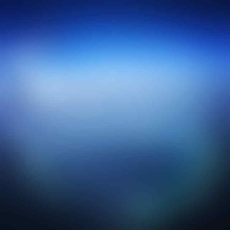 14 Potret Keindahan Pulau Keren dari Jendela Pesawat, Bikin Iri!
