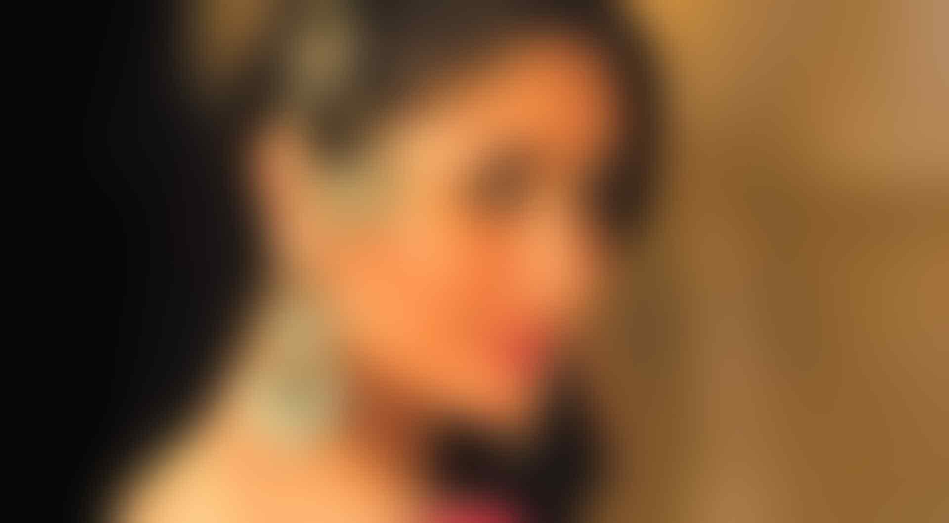 Bikin Iri, Ini 7 Aktris Bollywood Pemilik Mata Terindah
