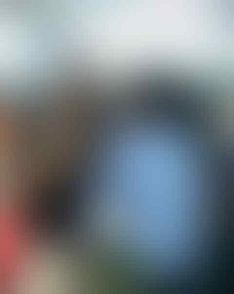 Alasan Prabowo Subianto Senang Berjoget