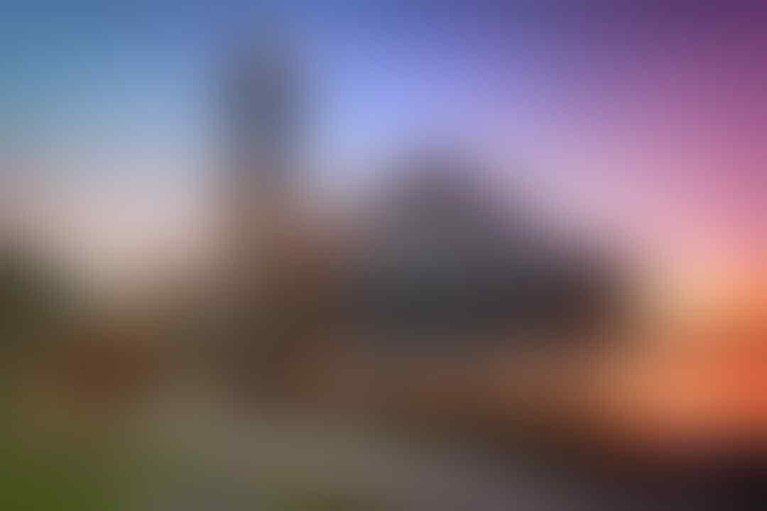 7 Wisata Religi di Surabaya Ini Dijamin Bikin Liburan & Hatimu Adem