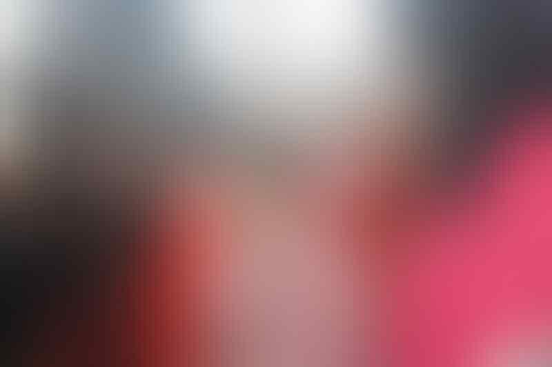 Kontes LGBT di Bali Dibatalkan