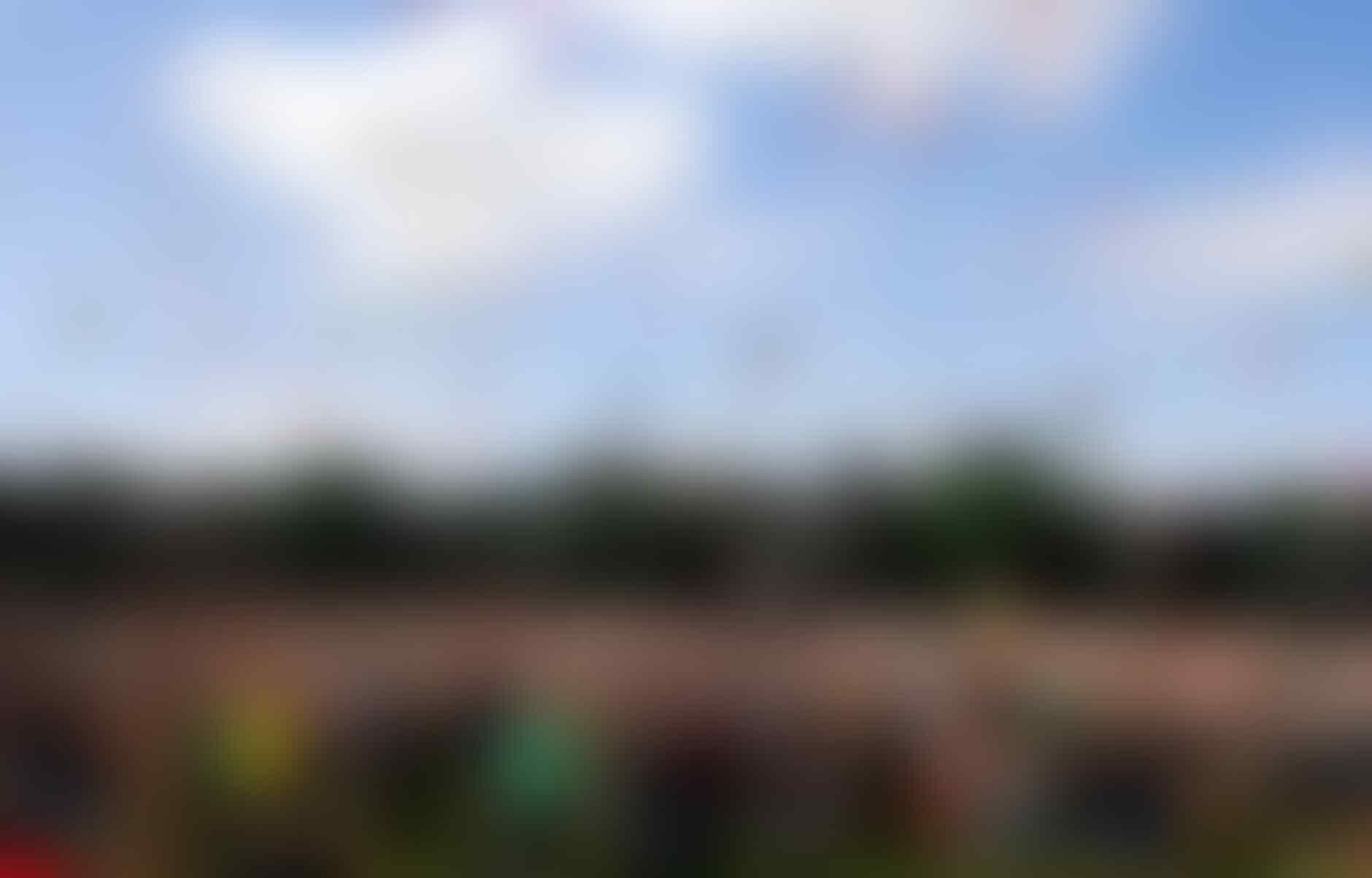 Kemeriahan Festival Pesona Bupolo 2018 Rilis Ragam Lomba Terbaik