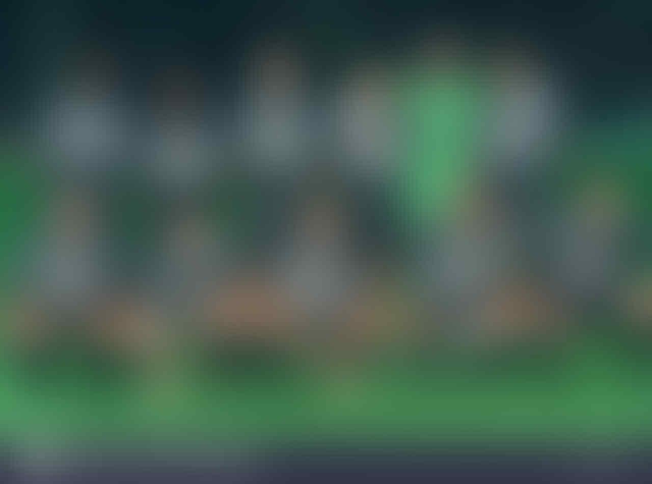 4 Klub Paling kokoh Saat Serie A Sedang Jaya-jayanya