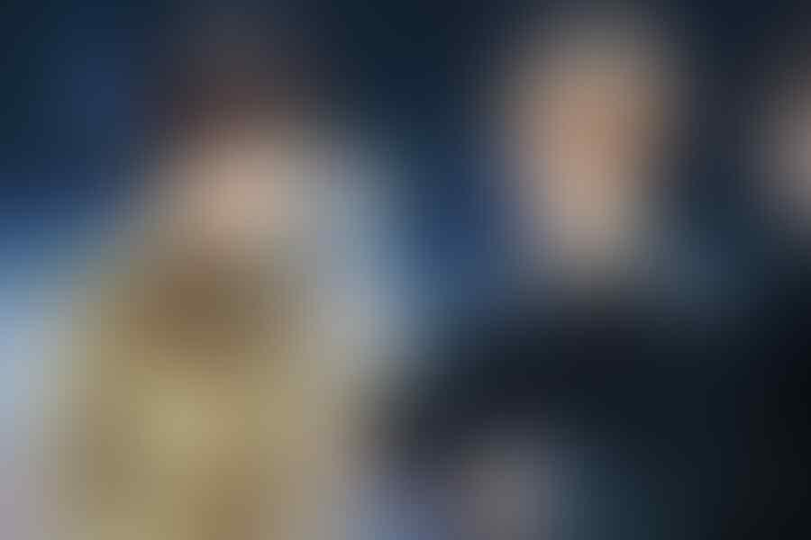 "5 Alasan Baekhyun EXO Layak Dapat Sebutan ""Very Adorable Idol"""