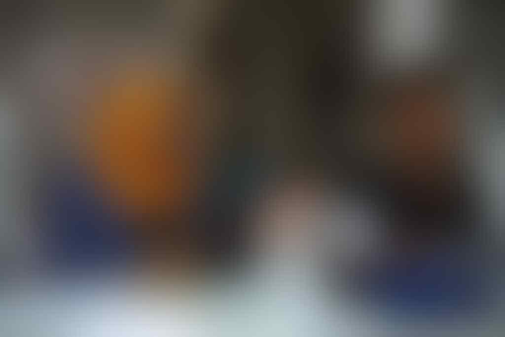 [FR} Silaturahmi & Pemilihan Reg. Leader Karesidenan Madiun #4