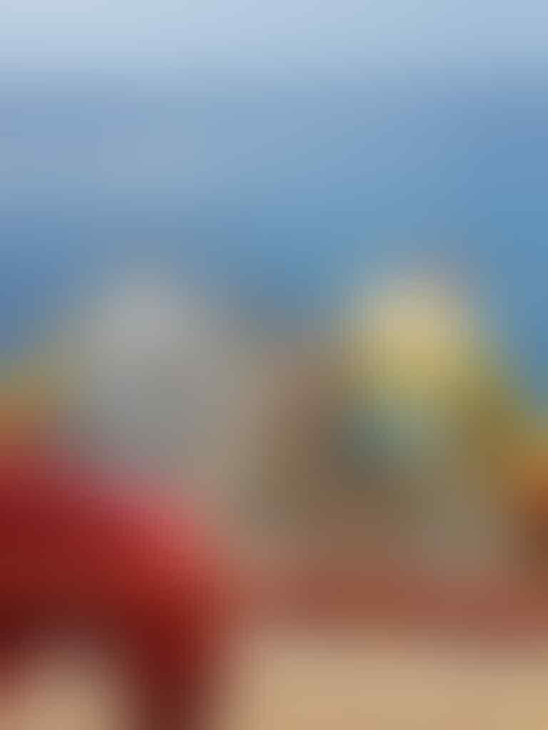 Pertamina: Pesawat Lion Air Jatuh di Dekat Fasilitas Kami
