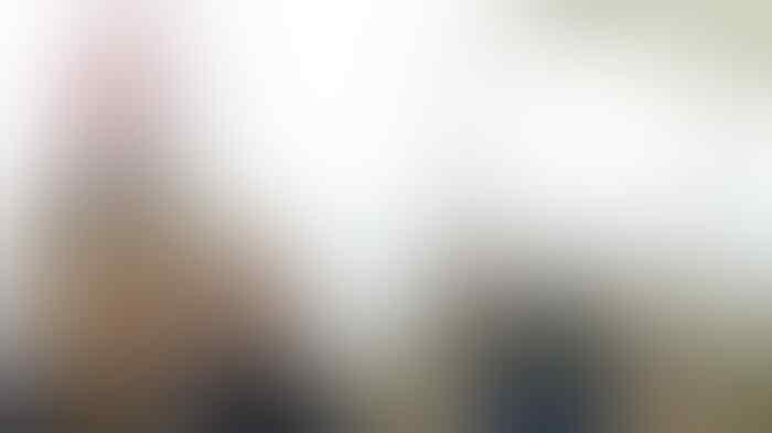 Skandal Meikarta, Bupati Bekasi Akui Pernah Bertemu James Riady