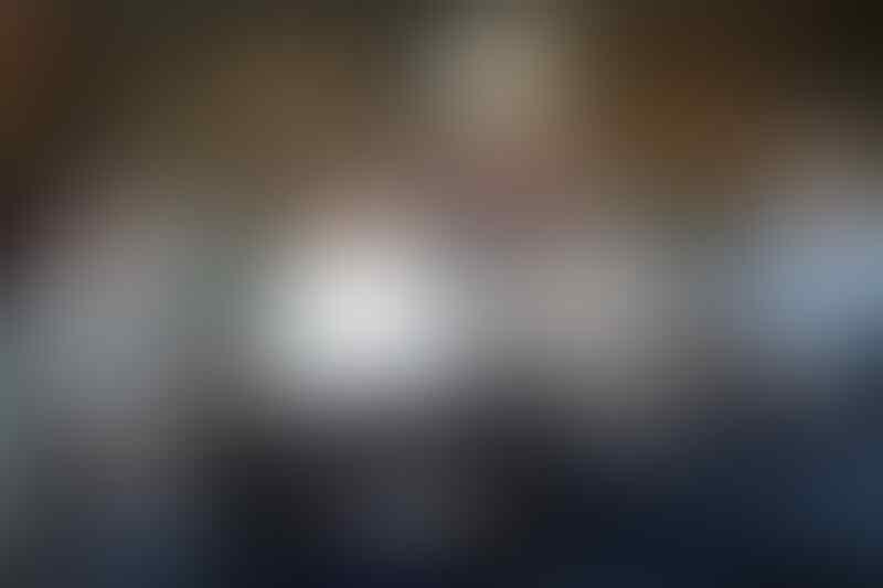 """Yusril Jadi Pengacaranya, Jokowi Bilang """"Alhamdulillah"""""""