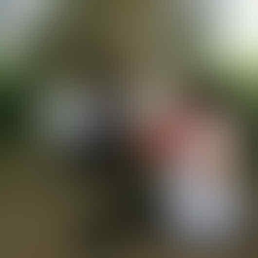 Bertemu Petani Lampung, Jokowi: Saya Ini Wong Ndeso