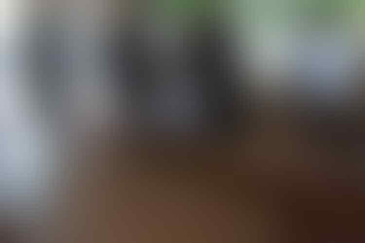 Survei Median: Prabowo Ungguli Jokowi di Media Sosial