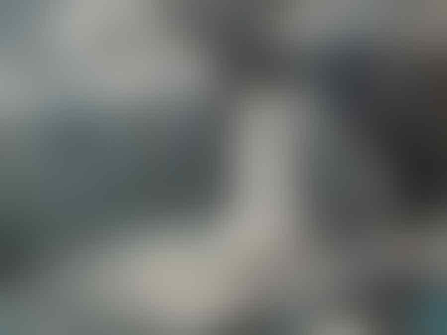 """》EVENT SEMI HIBAH RARE SPIRIT《˜""""*°•Moksa Khodam & Spirit Conjurer •°*""""˜》"""