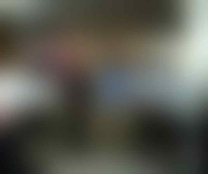 Cerita Said Aqil Tak Usulkan Ma'ruf Amin Jadi Cawapres Jokowi