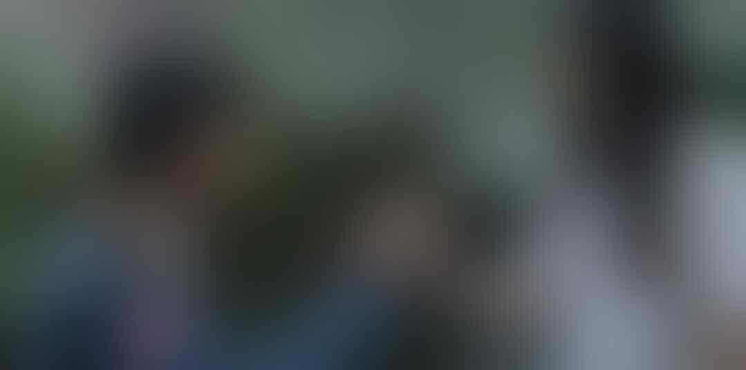 Desain Starry Particle dari Realme 3 Ini Cocok Gak Buat Cewek Kayak Aku?