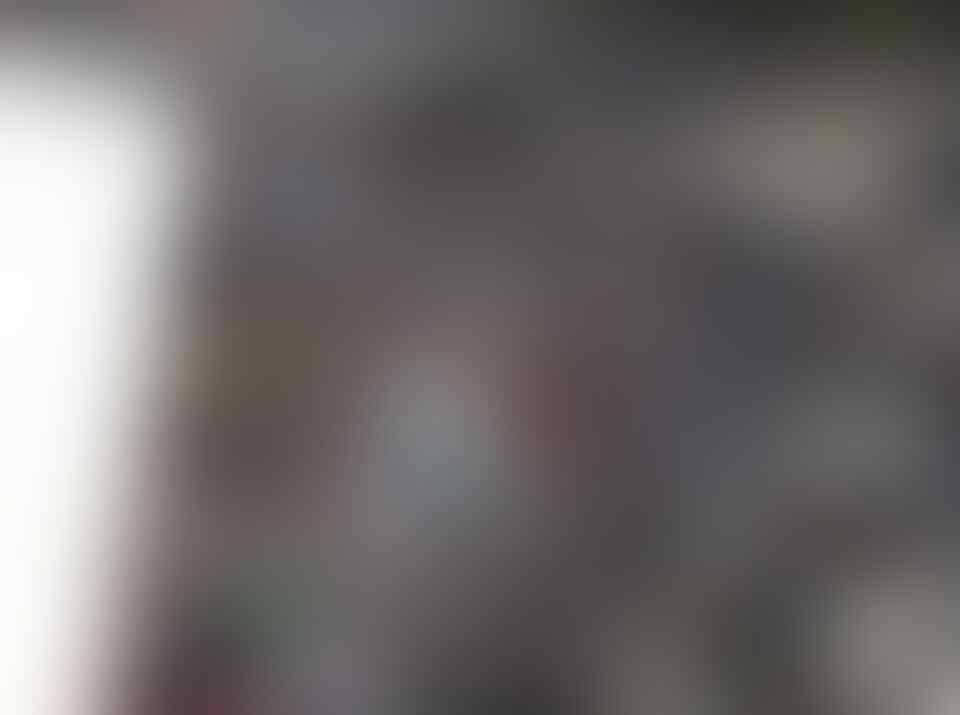 Yang Datang Cuma Dikit, Capres 01 Gagal Pencitraan Naik Oplet di Ciputat
