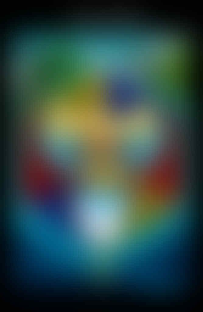 Astral Visualizer mengupas sisi terdalam